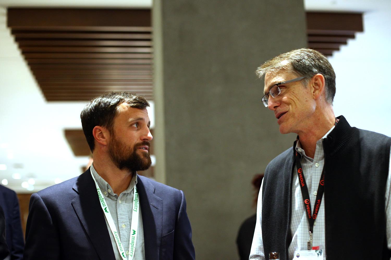 EMIS 2019 Meet Solution Providers