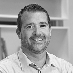 Jeff Sanford, Director; Humantech