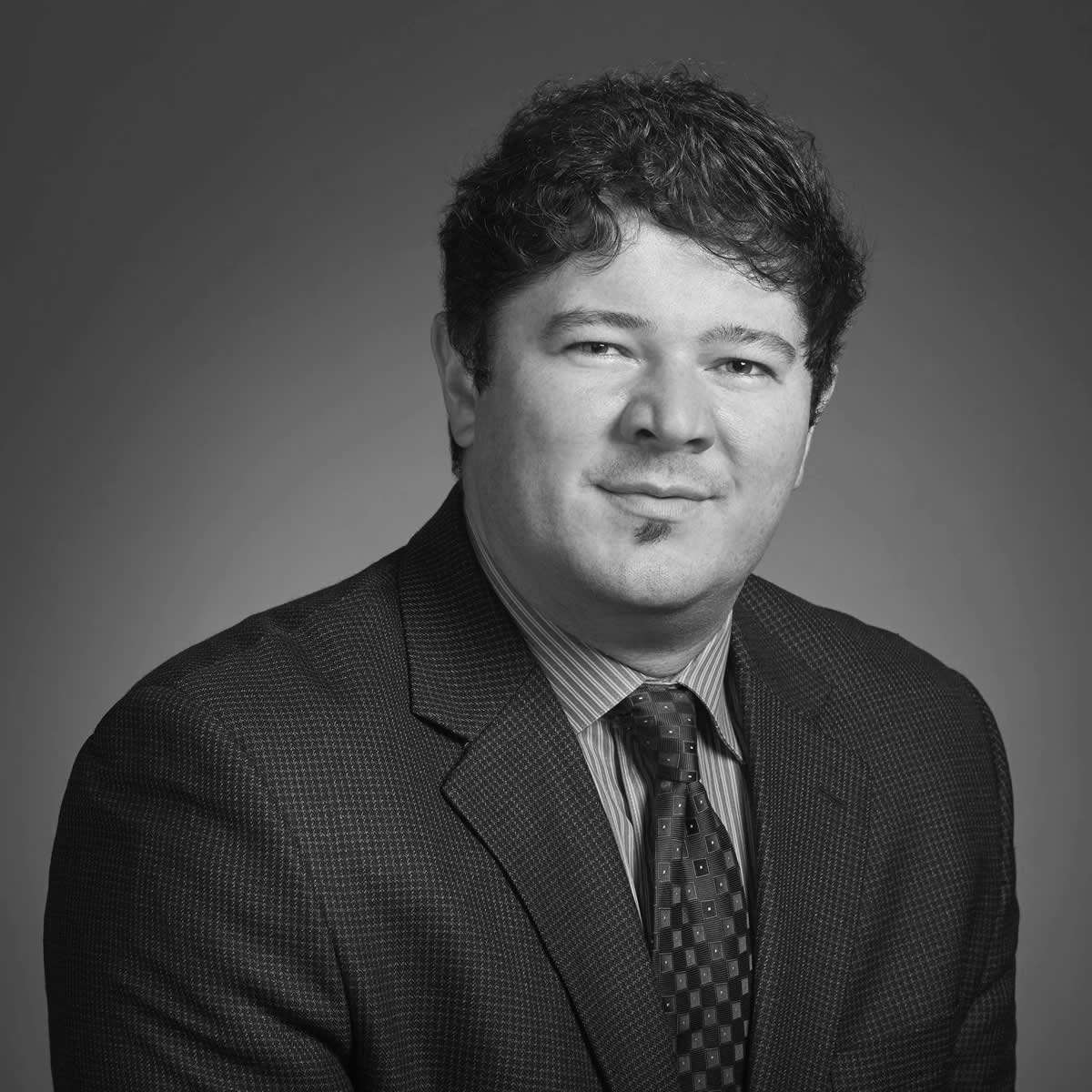 Alan Johnson, Director of Strategic Alliances; Verisk 3E