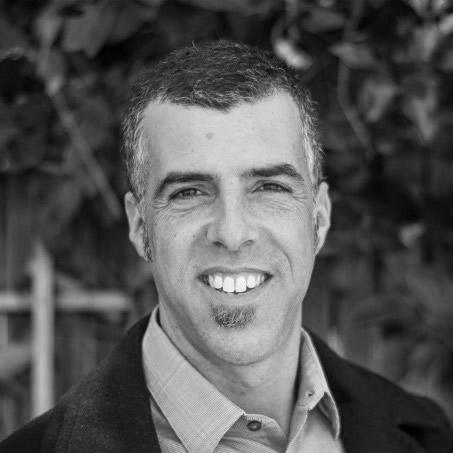 Jamie Barismantov, Chief Operating Officer; SupplyShift