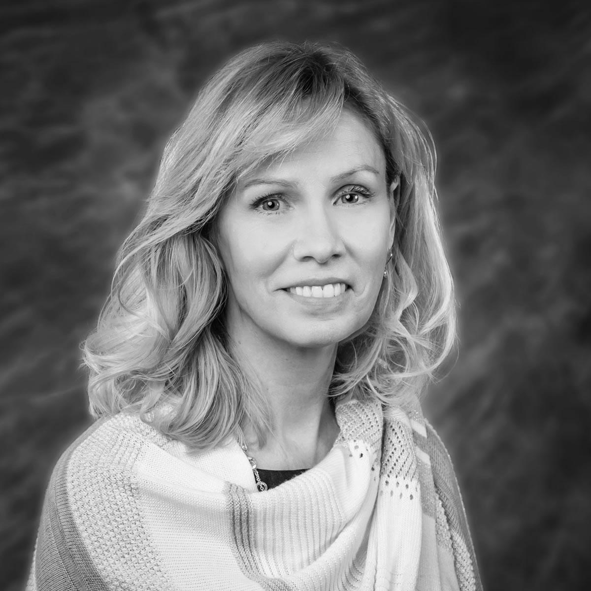 Kathleen Walsh, Senior Advisor; Hess Corp.