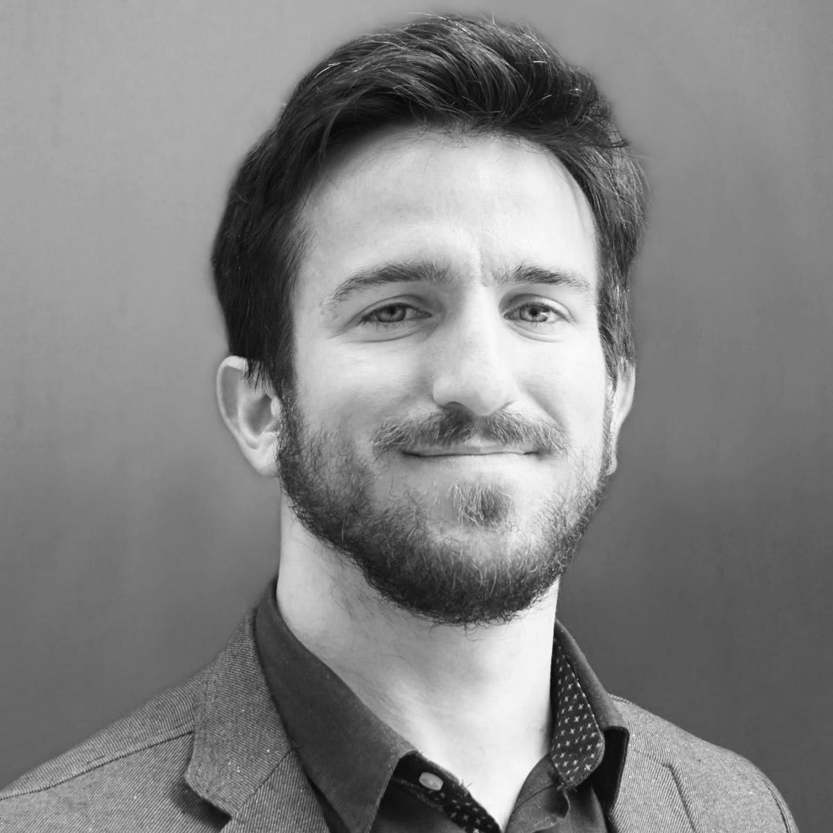 Donato Calace, Vice President, Accounts & Innovation; Datamaran