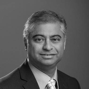 R Mukund, CEO & Founder; Gensuite LLC
